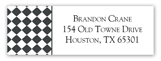 Birthday Blowout Rectangular Sticker