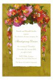 Blazing Beauties Invitation