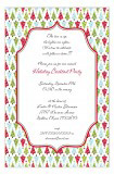 Christmas Tree Bliss Invitation