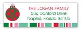 Bold Baubles Address Label