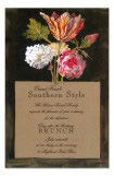 Botanical Still Life Invitation