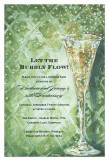 Bubbly Invitation