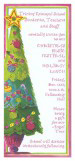 Candy Tree Invitation