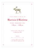 Caribou Invitation