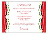 Catie Invitation