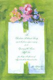 Celery Wrap Invitation
