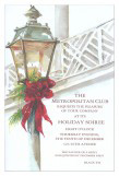 Chippendale Lantern Invitation