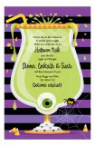 Cocktail Eyeball Invitation