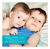 Comfort and Joy Photo Card