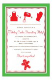 Cookie Decorating Invitation
