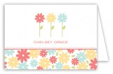 Daisy Mae Folded Note Card