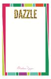 Dazzle Notepad