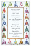Derby Clothing Invitation