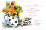 Dotted Jug Invitation