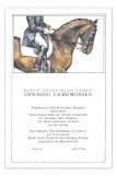 Dressage Invitation
