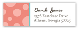 Eggstra Special Address Label