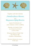 Events - Seashore Invitation