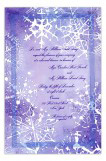 Fairy Flakes Invitation