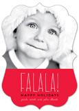 Falala Photo Card