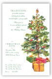Family Tree Invitation