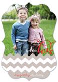 Feel the Love Photo Card
