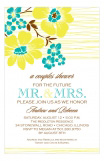 Flowering Love Invitation
