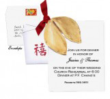 Fortune Cookie Invitation
