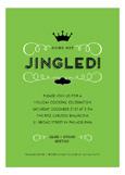 Get Jingled Invitation