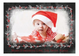 Good Tidings Photo Card