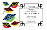 Grad Mix Invitation