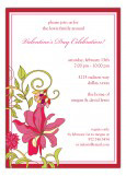 Grown with Love Invitation