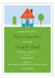 Happy Home Invitation