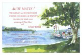 Harbor Oak Nautical Invitations