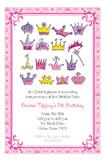Her Royal Highness Invitation