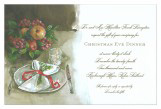 Holiday Place Invitation
