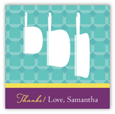 Kitchen Tools Gift Tag
