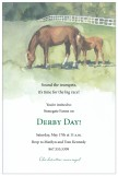 Mare and Foal Invitation