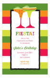 Margaritaville Invitation