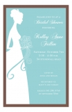 Married Bliss Invitation