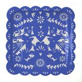 Fiesta Large Plates