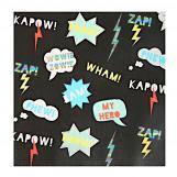 Zap! Large Napkins