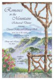 Mountain Retreat Invitation