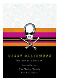 No Bones About It Greeting Card