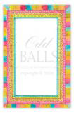 Mango Tango Fiesta Party Invitation