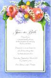 Tallow Berries Invitation