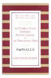 Garnet and Gold Invitation