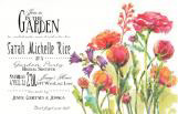 Bud to Bloom Floral Invitation