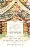 Bodacious Barn Jeweled Invitation