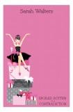 Pink Present Pileup Notepad
