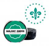 Holiday Green Ink Cartridge